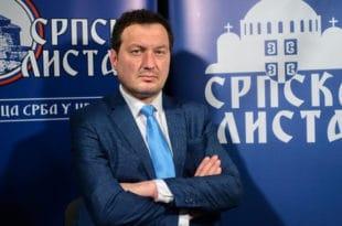 Дедеић: Тражићу референдум за уједињење са Србијом и излазак из НАТО