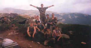 Србски православни појци - Вила са Кошара (видео) 4