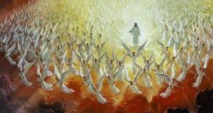 Александар Дугин: Христос је на Велики уторак говорио о Другом доласку 12
