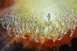 Александар Дугин: Христос је на Велики уторак говорио о Другом доласку 5