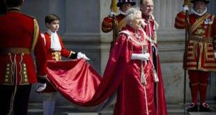 Ричард Кук: Иза ратног плана Запада стоје Британци