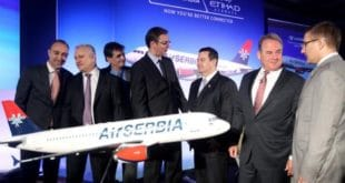 Држава и даље даје донације Ер Србији, док Ер Србија од Етихада узима кредите 11
