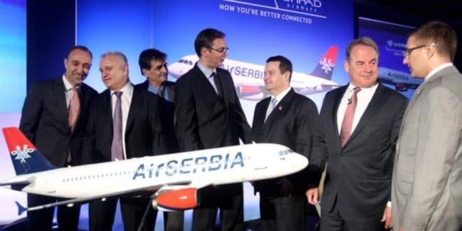Уговор истекао, држава и даље плаћа Ер Србију