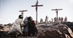 Страдање Христово (видео) 5