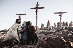 Страдање Христово (видео) 4