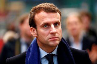 Макрон упозорава: НАТО на самрти, Европа на ивици понора