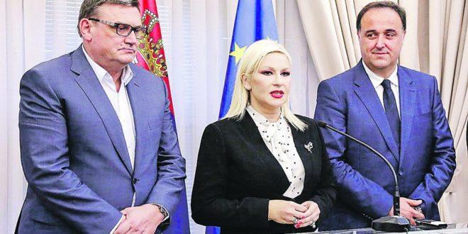 РЕВИЗОРИ ТРАЖЕ СМЕНУ ДРОБЊАКА: Објављен извештај о пословању Путева Србије са препорукама за поступање