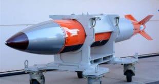 Грчка: САД су довезле нуклеарне бомбе у нашу војну базу Араксос