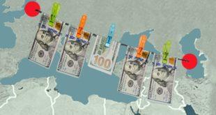 Скандал подмазан нафтом: Савет Европе дрма корупциона прича године