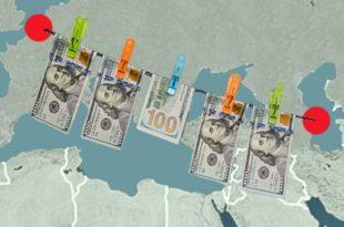 Скандал подмазан нафтом: Савет Европе дрма корупциона прича године 4