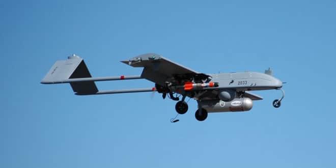 НАТО дрон из Румуније летео дубоко у унутрашњост Србије, нису имали чиме да је оборе! 1