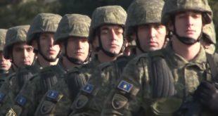 """""""КОСОВСКЕ ОРУЖАНЕ СНАГЕ"""" и НАТО чекају потписивање """"ОБАВЕЗУЈУЋЕГ СПОРАЗУМА"""" 16"""