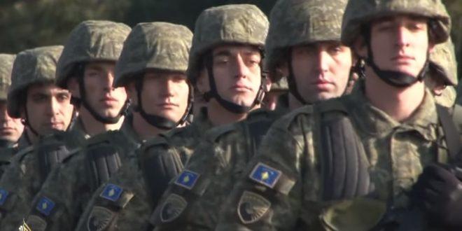 """""""КОСОВСКЕ ОРУЖАНЕ СНАГЕ"""" и НАТО чекају потписивање """"ОБАВЕЗУЈУЋЕГ СПОРАЗУМА"""""""