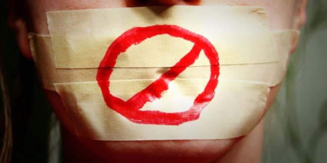 Србија да укине закон о говору мржње, јер гуши слободу говора! 1