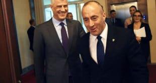 """Статут ЗСО правиће Тачијева и Харадинајева """"руководећа група"""" и њихове газде са Запада 18"""