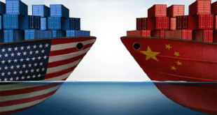 Амерички трговински рат против Кине и Русије - почетак неконтролисаног хаоса 15