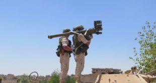 Кинески поглед: Предграђе Дамаска – гробница западних војника 4