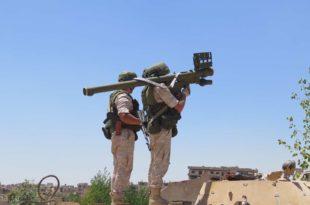 Кинески поглед: Предграђе Дамаска – гробница западних војника