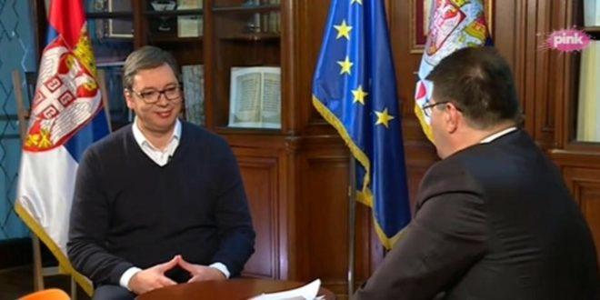 """Вучићеве приче о суфициту и """"уређеној"""" земљи: Србија НАЈСИРОМАШНИЈА У ЕВРОПИ!"""