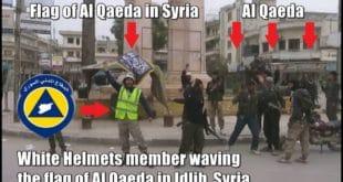 """Ал Каида и """"Бели шлемови"""" већ снимили девет инсценација """"хемијских напада"""""""
