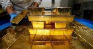 Турска повукла целокупно злато из Америке