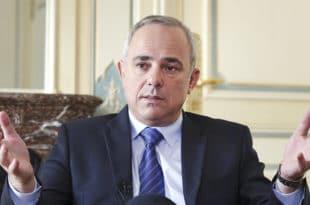 Израелски министар: Нека ЕУ иде дођавола!
