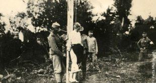 """Како су """"елитне"""" хрватске јединице вешале децу и жене по Мачви и Јадру"""