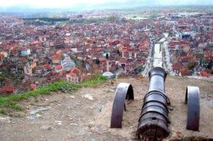 Приштина и Призрен проглашени за главне градове тзв. државе Косово 1