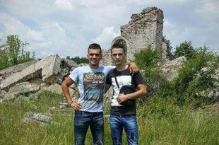 Србин кога су на КиМ повредили шиптари: Напали су нас на темељима цркве коју су порушили, вратићемо се (видео)