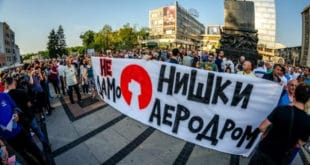 """Не зна се дан """"аеродромске"""" седнице у Нишу: СНС схватио да нема довољно гласова?! 2"""