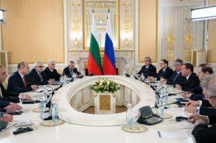 ПОПИШМАНИЛИ СЕ! Бугари кмече Русима да им пусте мало гаса