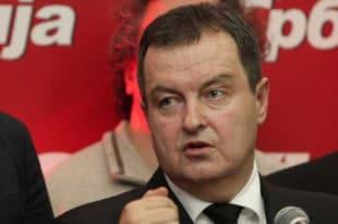 О сувереној територији Србије неће се одлучивати на референдуму СТОКО ВЕЛЕИЗДАЈНИЧКА! 18