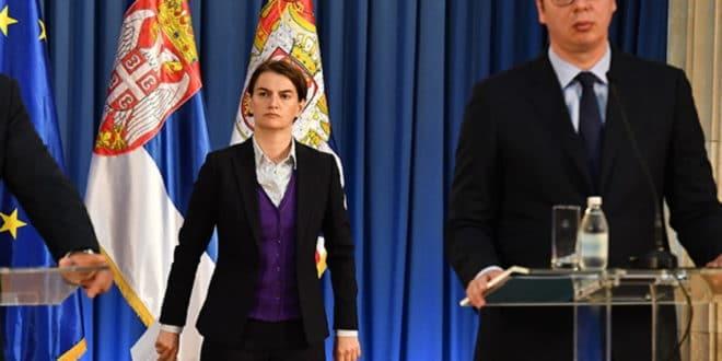 ВЕЛЕИЗДАЈНИК потура МУТАВУ Хрватицу да у јуну потпише независност тзв. Косова 1