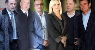 У реконструисаној влади чак 6 КЉУЧНИХ ЉУДИ КОЈИ СУ 5. октобра учествовали у рушењу Србије 3