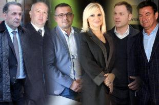 У реконструисаној влади чак 6 КЉУЧНИХ ЉУДИ КОЈИ СУ 5. октобра учествовали у рушењу Србије