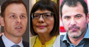 КАТАСТРОФА! Мали, Гојковићева и Дејан Станковић су нови министри 9