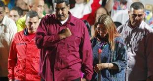 Мадуро убедљиво победио на председничким изборима у Венецуели упркос маневрима САД