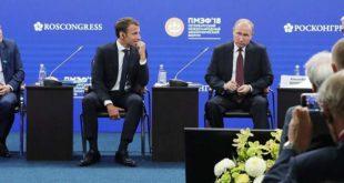 Ништа од 2025: Макрон се и у Санкт Петербургу успротивио ширењу нереформисане ЕУ