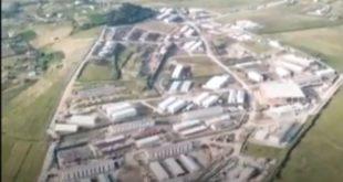 ЕКСКЛУЗИВНО: Видео снимак тајне базе иранске терористичке групе МЕК-а у Албанији (видео) 9