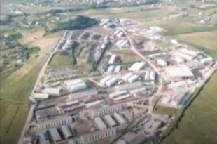 ЕКСКЛУЗИВНО: Видео снимак тајне базе иранске терористичке групе МЕК-а у Албанији (видео)