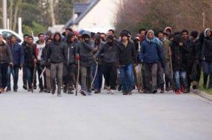 Кроз Србију су са колонама миграната пролазили и терористи-спавачи