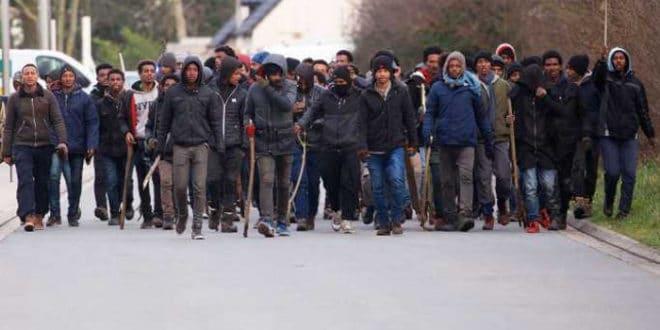 Кроз Србију су са колонама миграната пролазили и терористи-спавачи 1