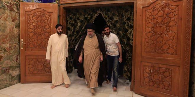 Ко је Моктад ел Садр, победник ирачких избора? 1