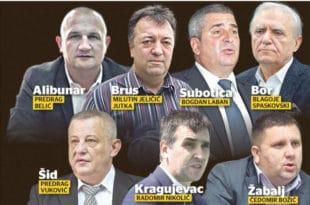Пљачкаши, шверцери, сексуални предатори: ово је 7 НАЈГОРИХ СНС шерифа!