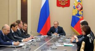 РОБЕРТС: Руски врх погрешно верује да развој Русије зависи од укључивања у Запад 6