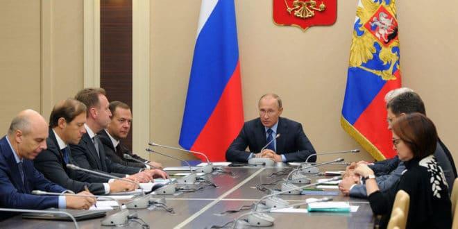 РОБЕРТС: Руски врх погрешно верује да развој Русије зависи од укључивања у Запад