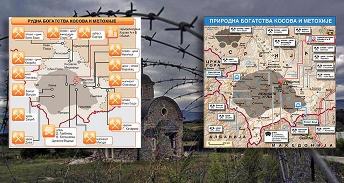 Каква је улога Вучића, западних НВО и опозиције у плановима Сороша за комадање Србије? 7
