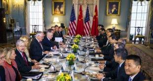Трамп: Сједињене Државе и Кина ће постићи нагодбу о својим трговинским односима