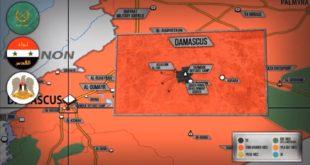 ОФАНЗИВА АСАДА: Сиријска војска преузела последњу побуњеничку енклаву у Хомсу (видео)