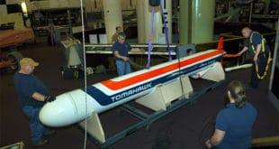 """Руска ПВО и Сирија шаљу у превремену пензију чувене америчке крстареће ракете """"Томахавк"""""""